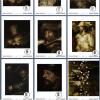 Nachtwacht in 23 portretten