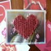 HkaART Hart weven voor Valentijn