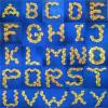 Origami Letters en Cijfers