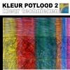 Kleurpotlood Mengen van kleur
