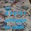 Papier bewerken