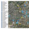 Excursie Woudhuis Osseveld Kunst en Erfgoed Foto plattegrond