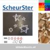 Scheur Ster